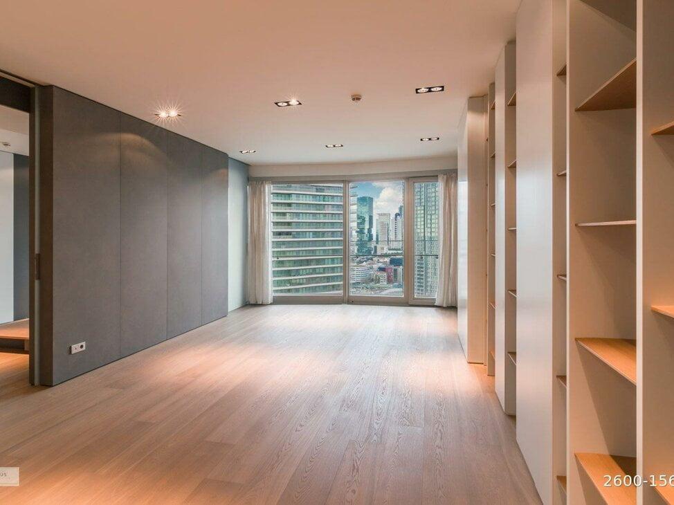 اجاره آپارتمان در بشیکتاش استانبول برج زورلو سنتر