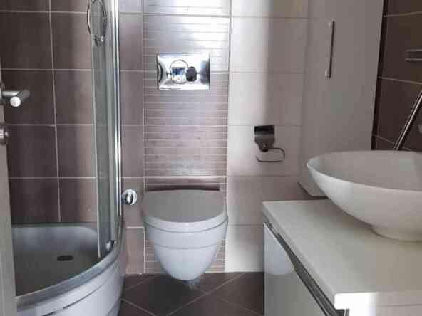 اجاره آپارتمان ماهانه در استانبول منطقه باهچه شهیر