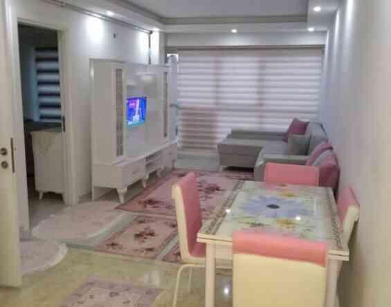 اجاره ماهانه خانه ارزان در استانبول منطقه اسنیورت