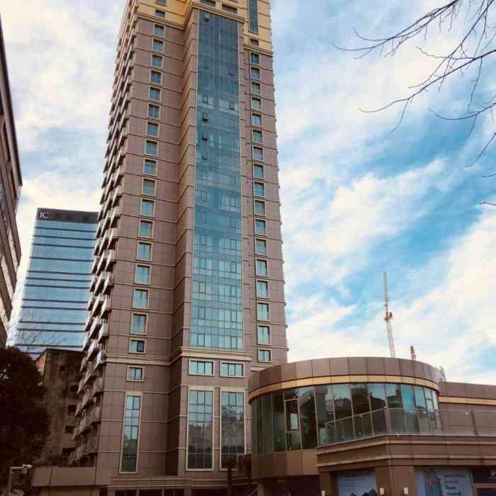 اجاره آپارتمان مبله سالانه در شیشلی استانبول
