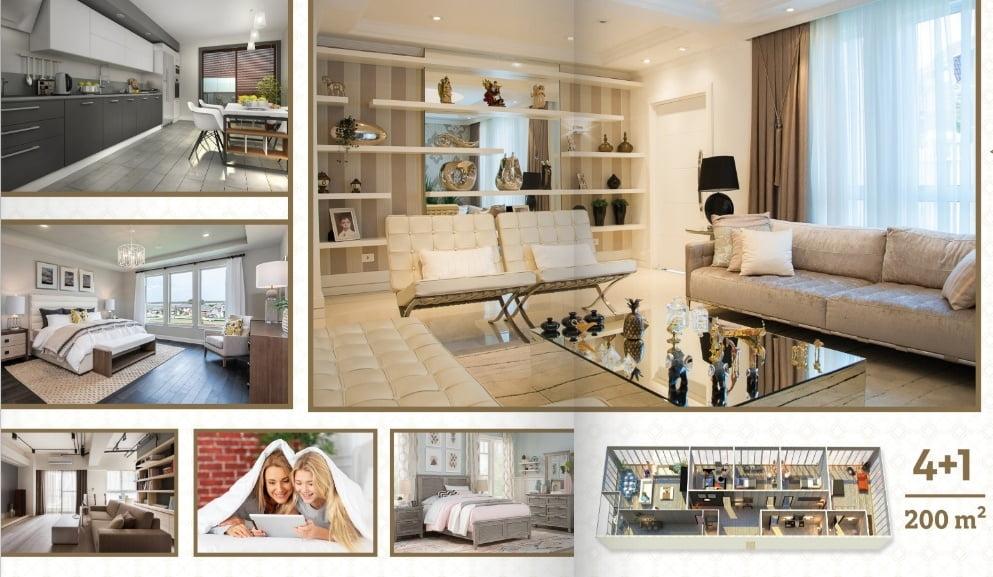 فروش آپارتمان در پروژه بی نظیر دلتا دبی کامفورت