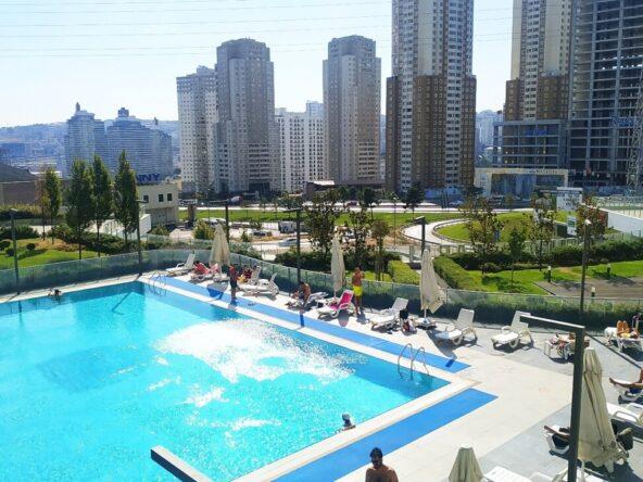 اجاره سوئیت ارزان در استانبول بدون لوازم اسنیورت