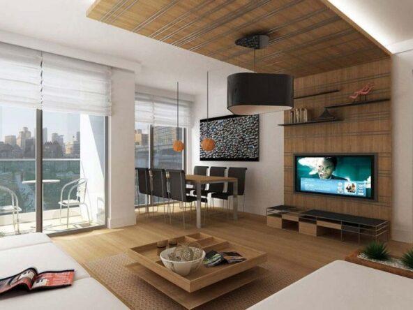 فروش خانه در استانبول پروژه باباجان پریمیوم